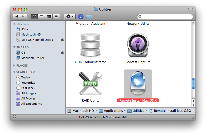 Early adopter issues: MacBook Air, SuperDrive, Remote Disc