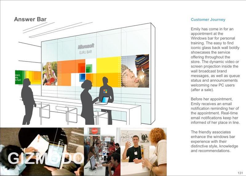 Microsoft Guru Bar