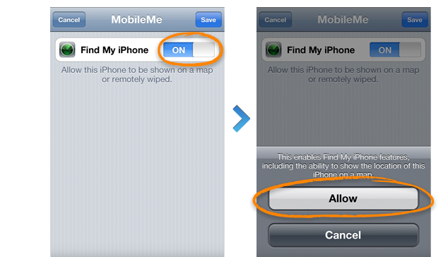 Apple makes Find My iPhone service free for iOS devices