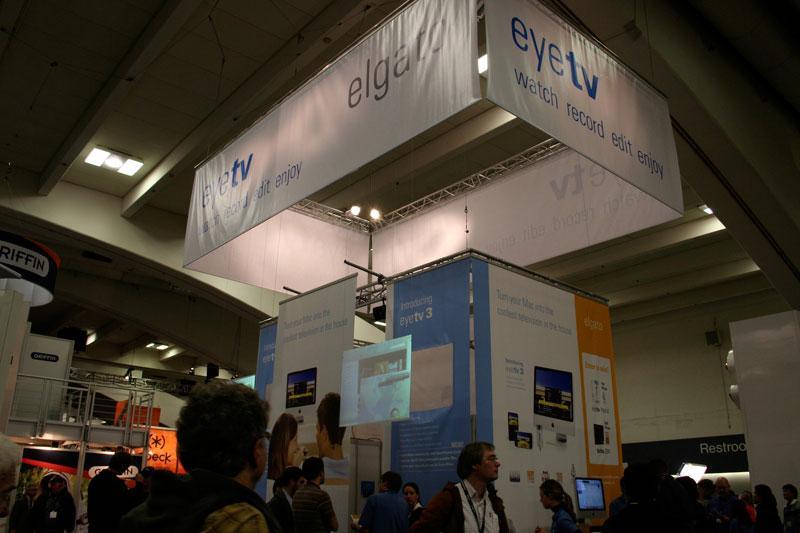 Macworld Expo 2008