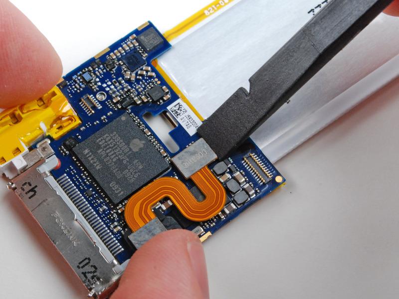 iPod nano teardown 3