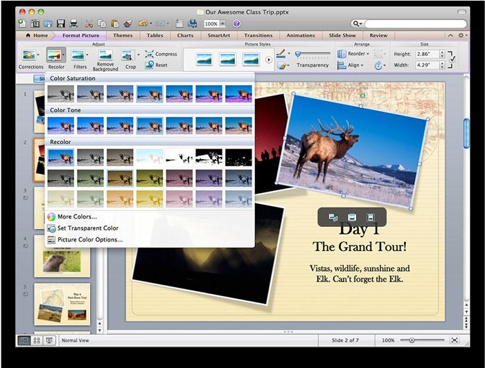 remove ms office 2011 from mac