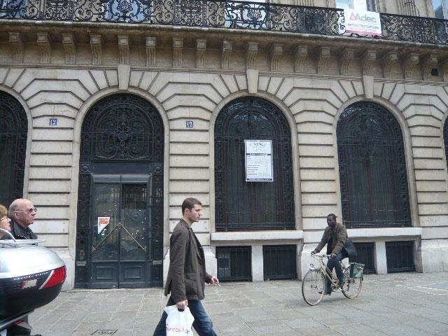 Apple Store Paris No. 2