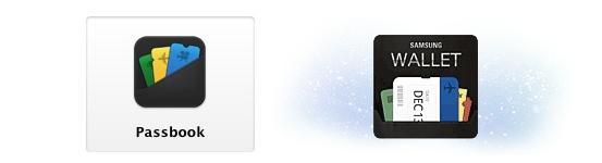 Samsung Wallet App