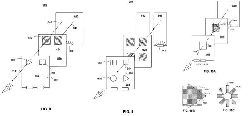 Patent example