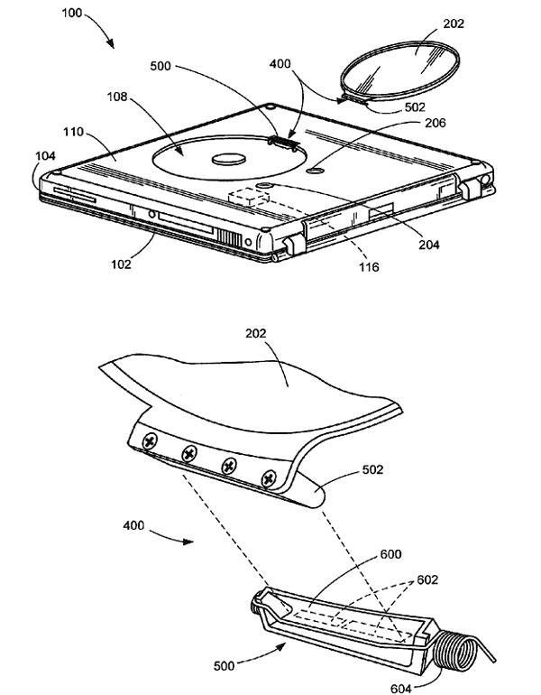 Apple Developing Next Gen Odd Module For Ultra Portable Notebooks