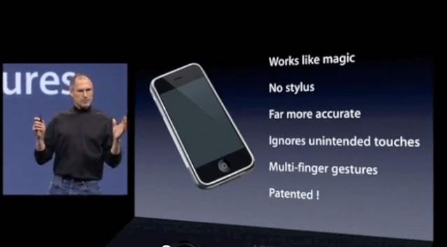 iPhone Patent Wars: Xerox PARC & the Apple, Inc  Macintosh