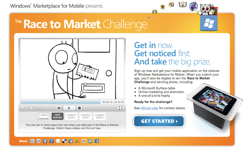 WiMo Marketplace