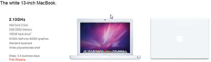 MacBook reseller