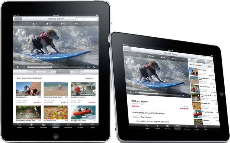 how to download movies from itunes store to ipad