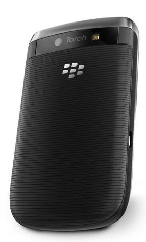RIM attempts to create Apple-like buzz with BlackBerry Torch event