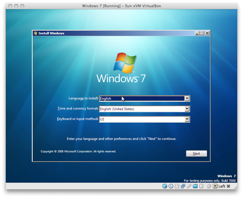 how to find mac id in windows 7