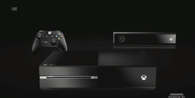 Microsoft unveils 'Xbox One,' a voice-controlled all-in-one
