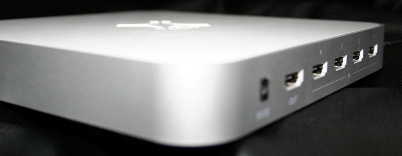 Xtreme Mac HDMI switch